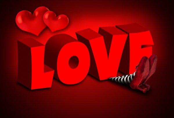 Palabras bonitas para enamorar