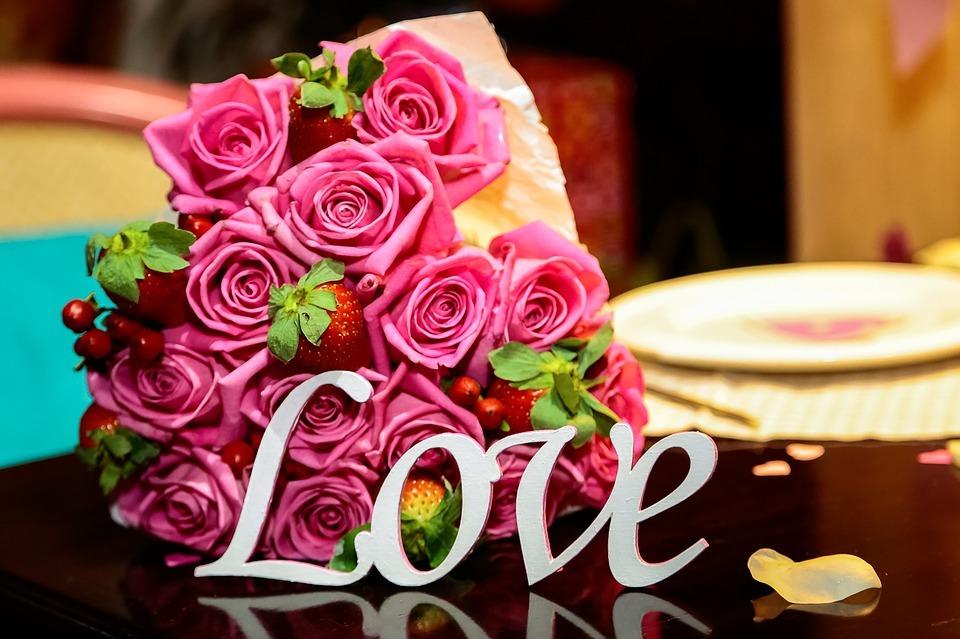 palabras de amor para una mujer