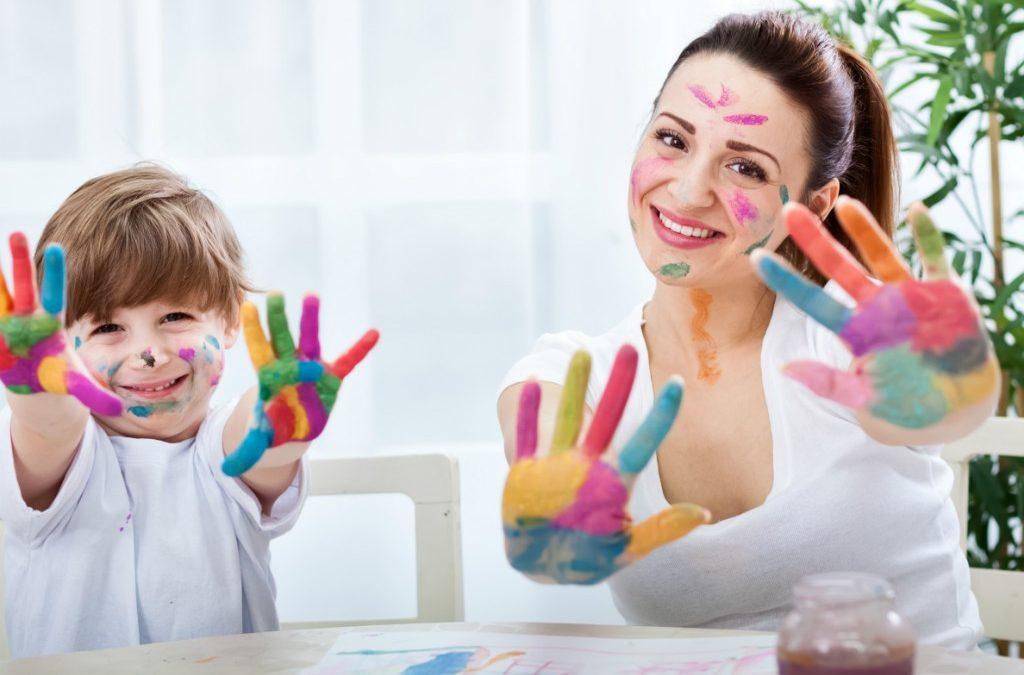 Palabras de motivación para hijo