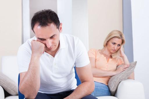 Palabras de reflexión para un esposo
