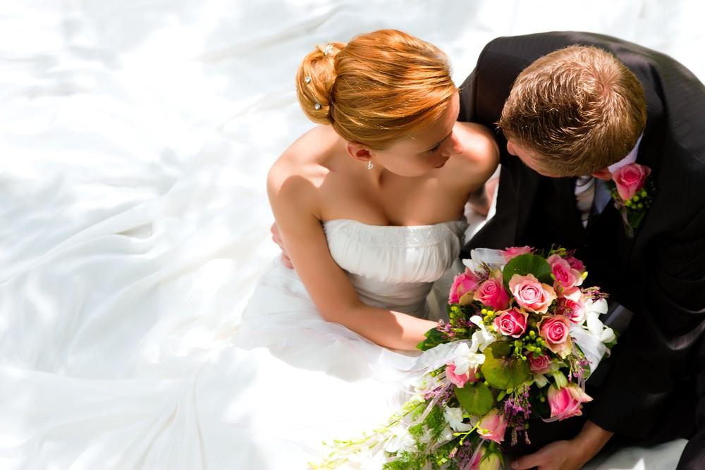 Frases para parejas de novios