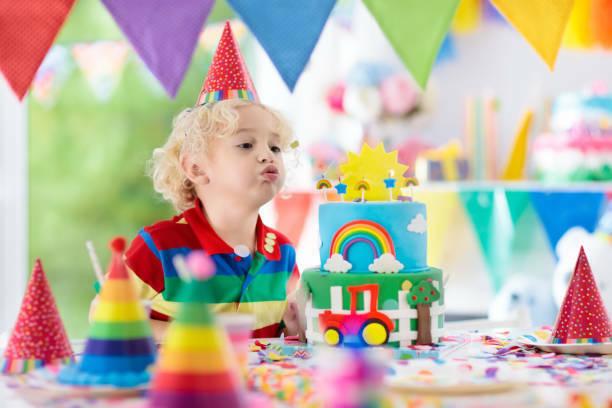 Palabras de felicitaciones de cumpleaños para un hijo
