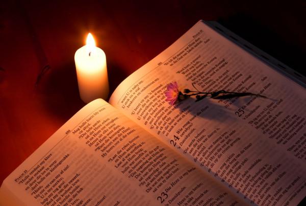 Palabras de ánimo cristianas
