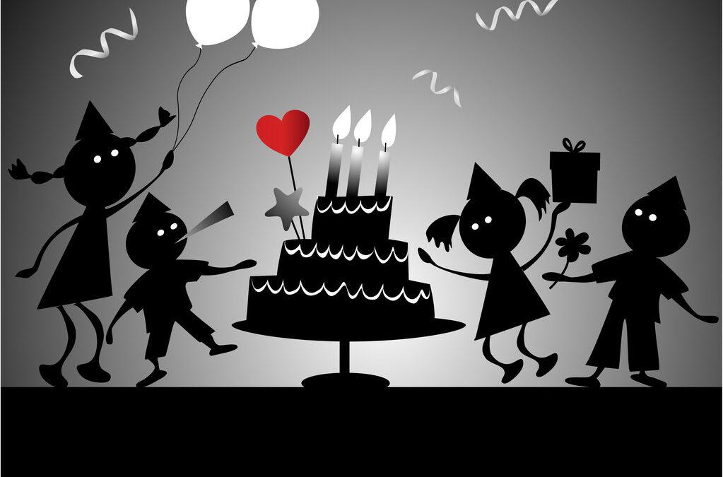 Palabras para el cumpleaños de tu mejor amiga