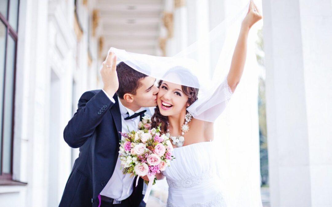Palabras para novios de boda