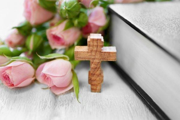 Palabras de pésame bíblicas