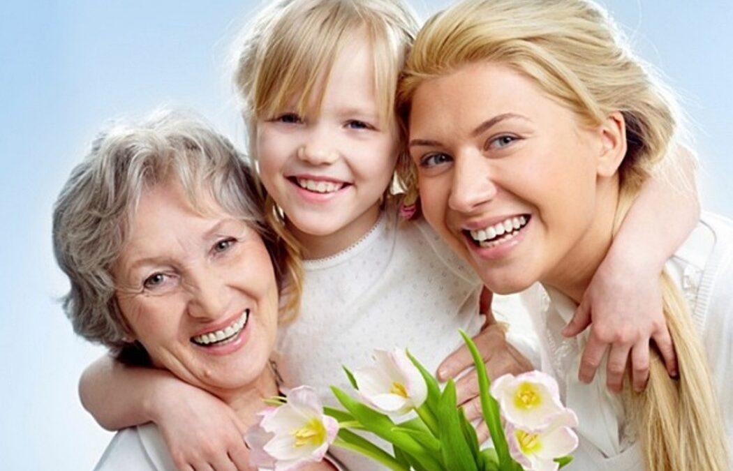 Palabras y dedicatorias para el Día de las Madres