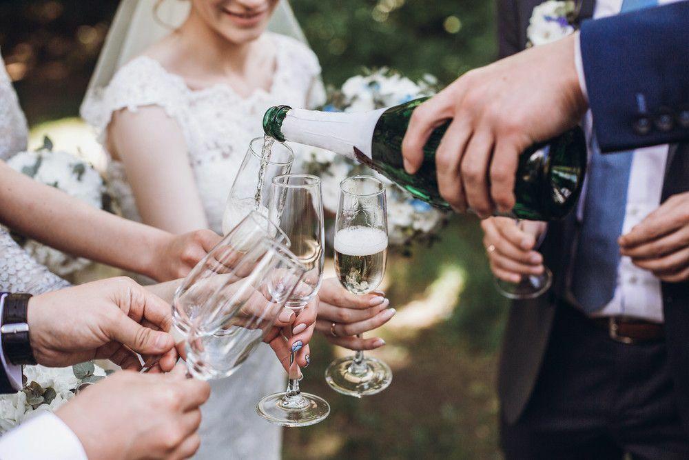 Palabras originales para una boda