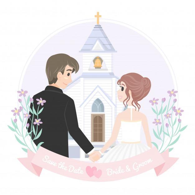 Palabras para novios que se van a casar