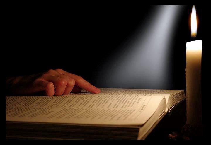 Palabras de vida eterna