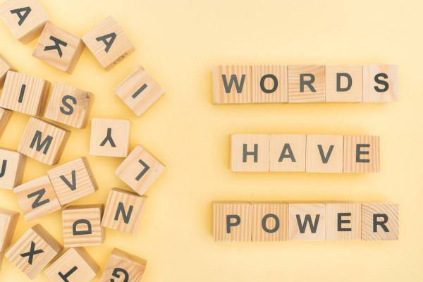 Palabras de poder para decretar