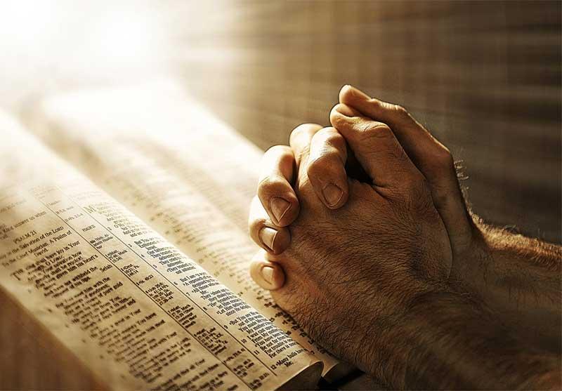 Palabras de sanación bíblicas