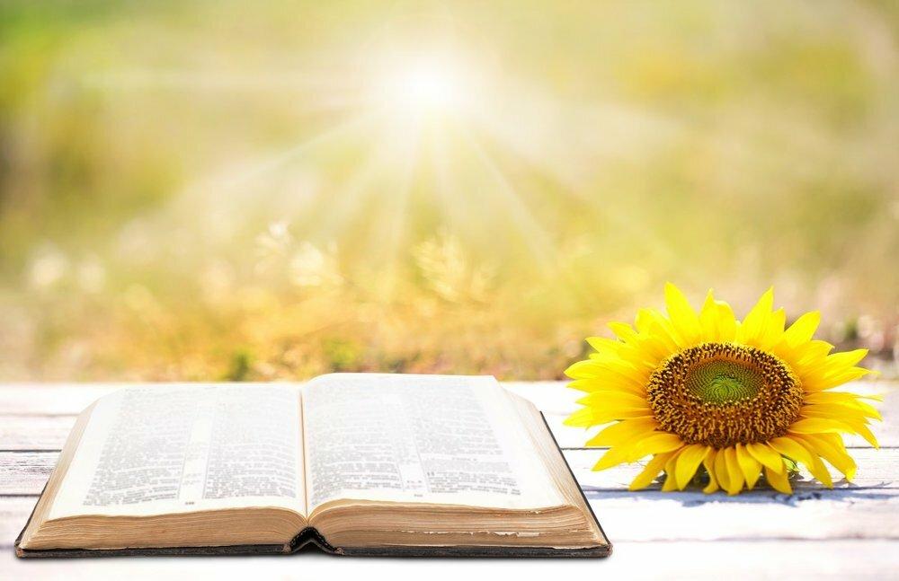 Palabras de bendición en la Biblia