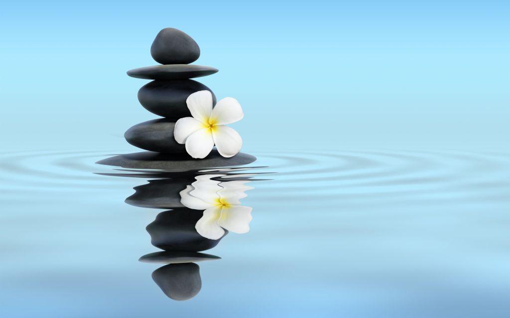 Palabras de paz y tranquilidad