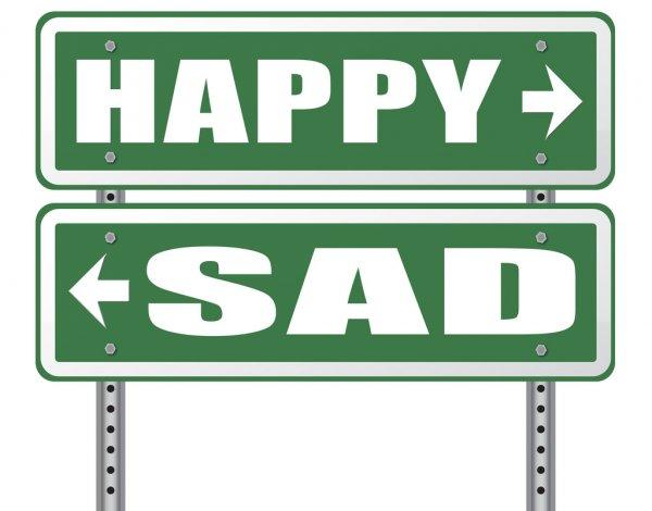 Palabras de alegría y optimismo