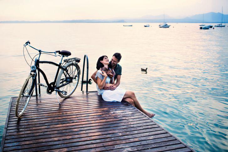 Palabras de confianza en la pareja