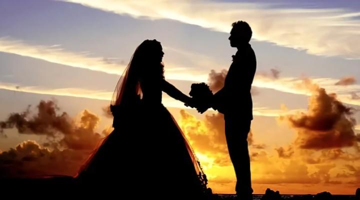 Palabras de aniversario de bodas
