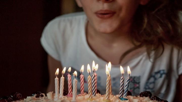 Palabras de cumpleaños de una amiga que está lejos