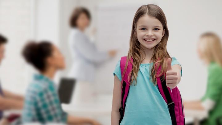 Palabras de reconocimiento a estudiantes