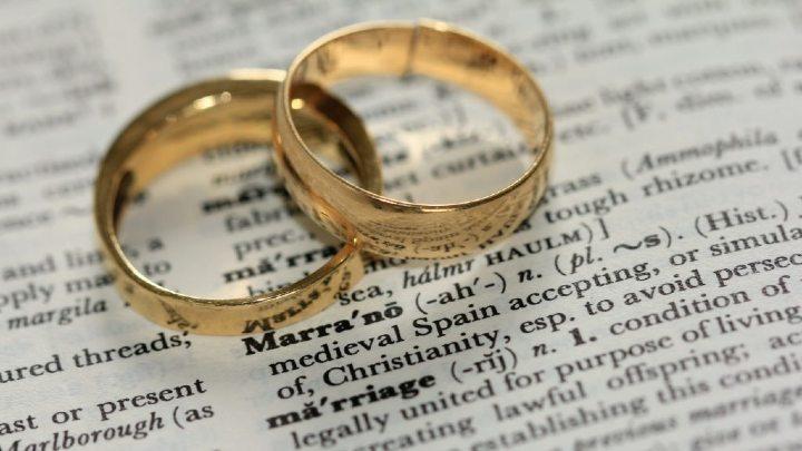 Palabras de honor para una boda