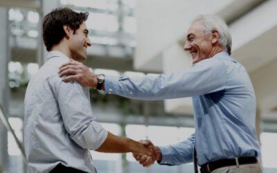 Palabras de gratitud para tu jefe