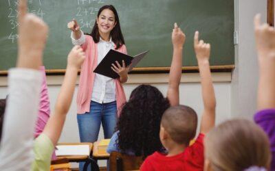 Palabras de reconocimiento a la labor docente