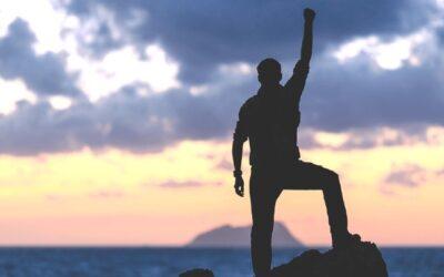 Palabras de liderazgo y motivación