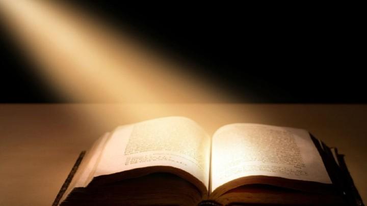 Palabras de optimismo en la Biblia